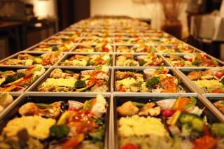 【北13条東】お惣菜のセントラルキッチン調理スタッフ(深夜勤)