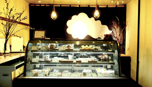 The Smoke Shop2号店・3号店がオープンしました